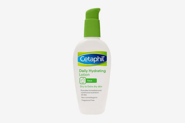 Cetaphil Daily Hydrating Lotion, Face