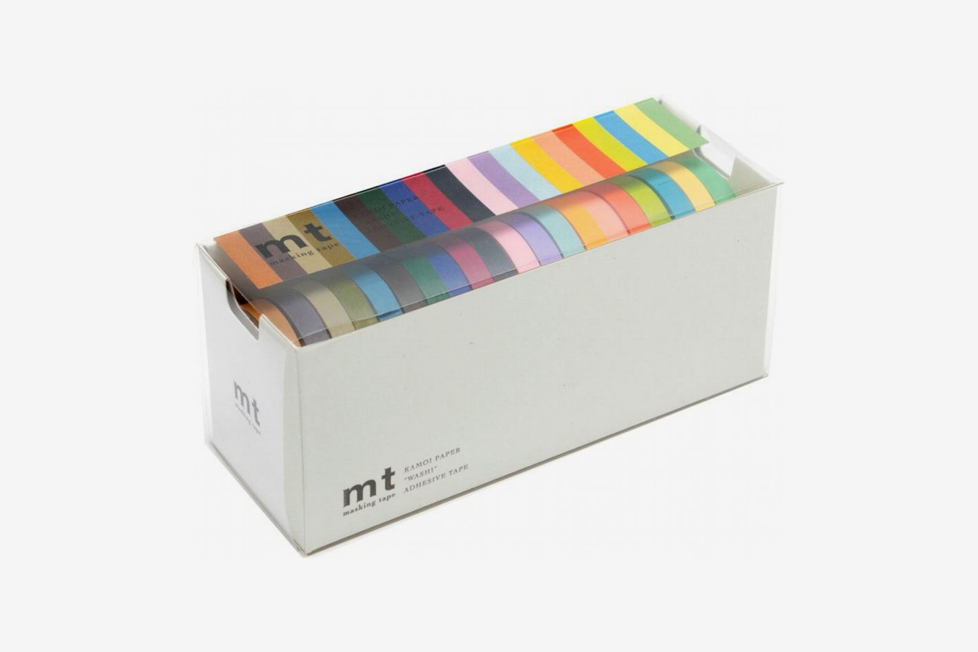 MT Washi Masking Tapes