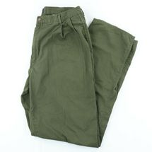 Polo Ralph Lauren Chino Pant's Mens Olive Green