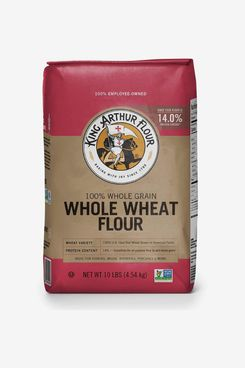 King Arthur Whole Wheat Flour, 10 Pounds
