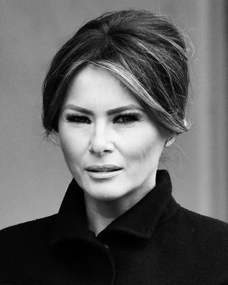 835d61837d3 Melania Trump Demands Top White House Aide Be Fired