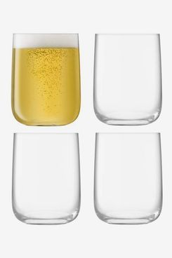 LSA Borough Bar Glass