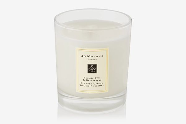 Jo Malone London English Oak & Redcurrant Scented Home Candle
