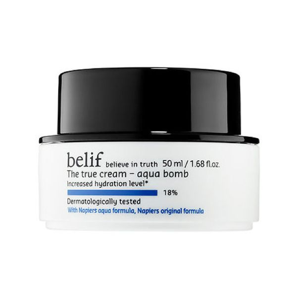Belif The True Cream – Aqua Bomb