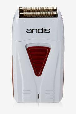 Andis 17150 ProFoil Lithium Titanium Foil Cordless Shaver