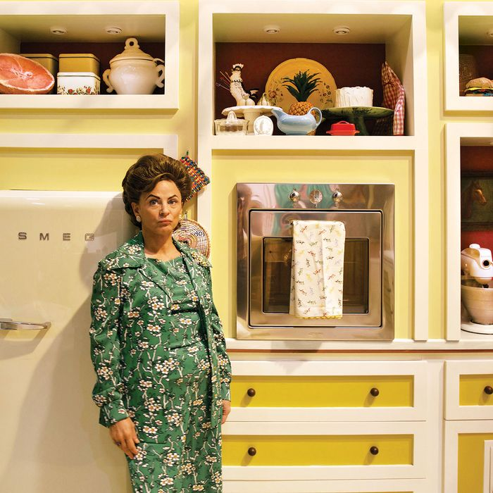 Preview The Part Martha Wee S Playhouse Set Of Amy Sedaris New Show