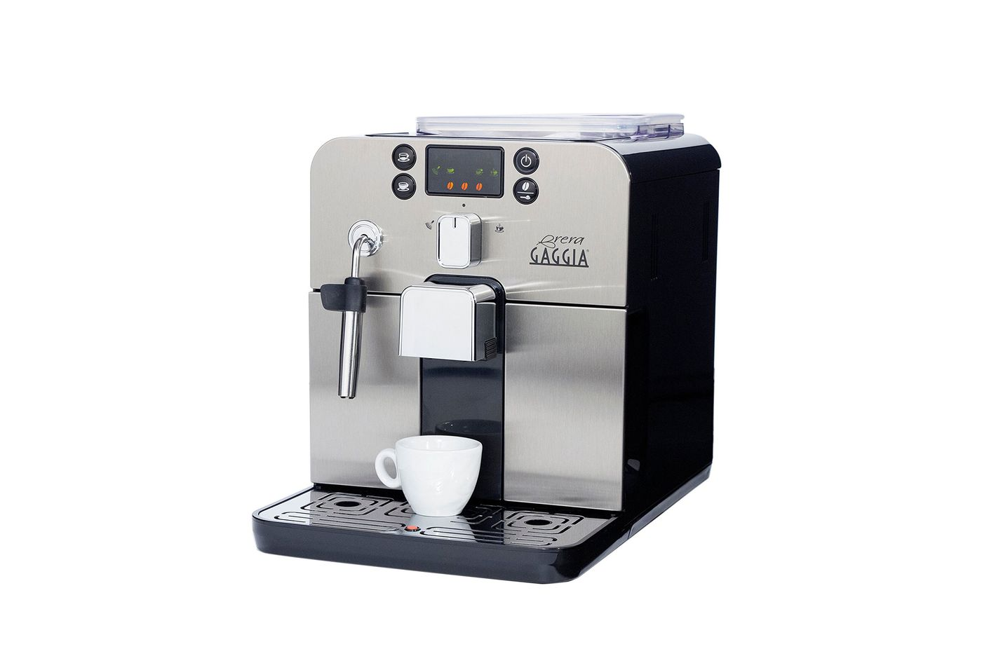 Best espresso machines reviews 2017 for Best coffee maker