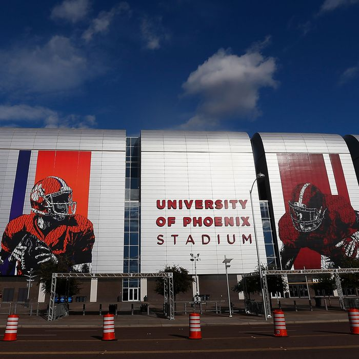 College Football Playoff National Championship - Previews