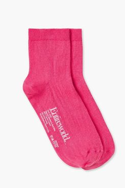 Entireworld Socks