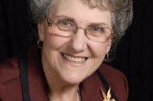 Mary Lou Bruner.