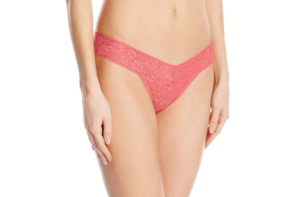 Mae Women's Lace Thong (3-Pack)