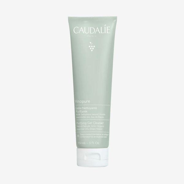 Caudalíe Vinopure Pore Purifying Gel Cleanser
