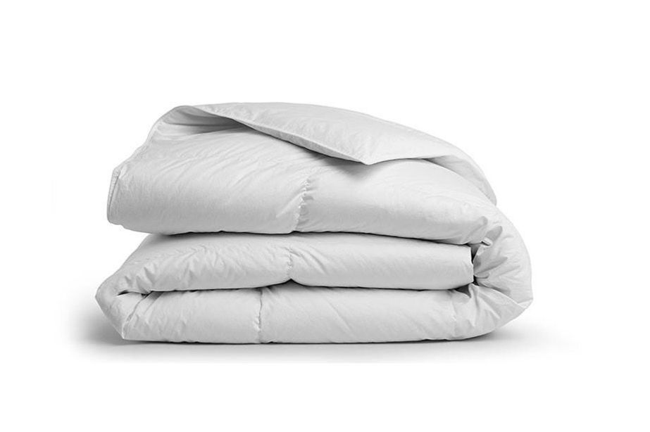 Brooklinen Down Comforter