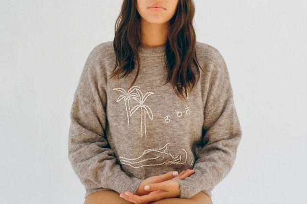 Félix Sweater