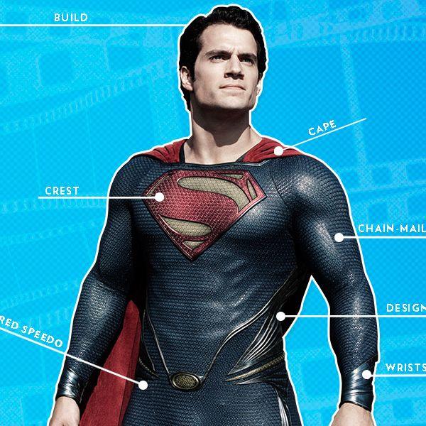 How To Design A Movie Superhero S Costume