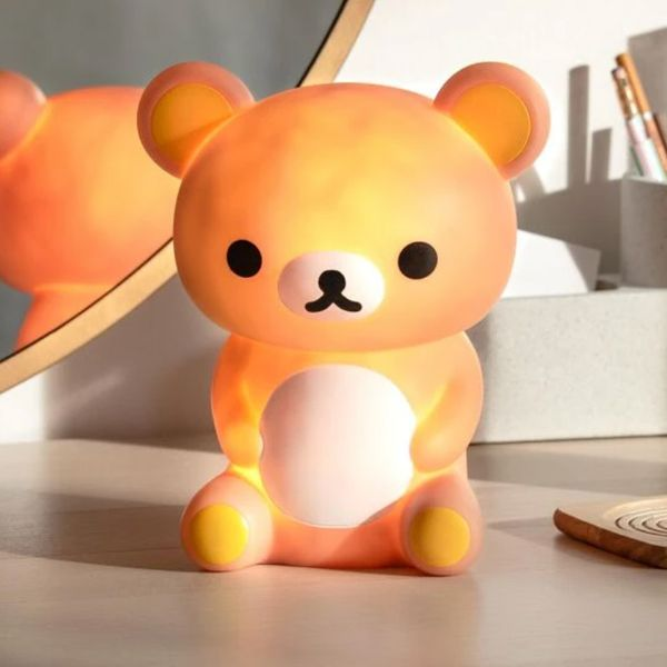 Smoko Rilakkuma Ambient Light