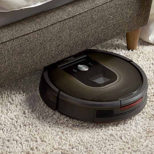 Robot Vacuums Which One Is Worth Buying 2018