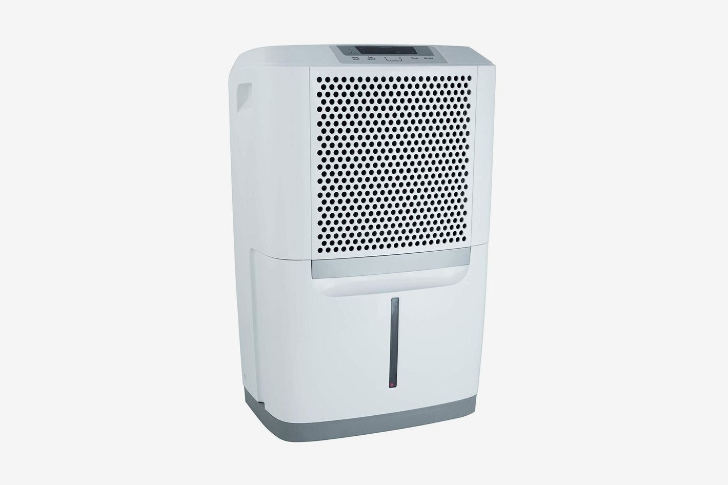 Frigidaire FAD704DWD Energy Star 70-pint Dehumidifier With Effortless Humidity Control