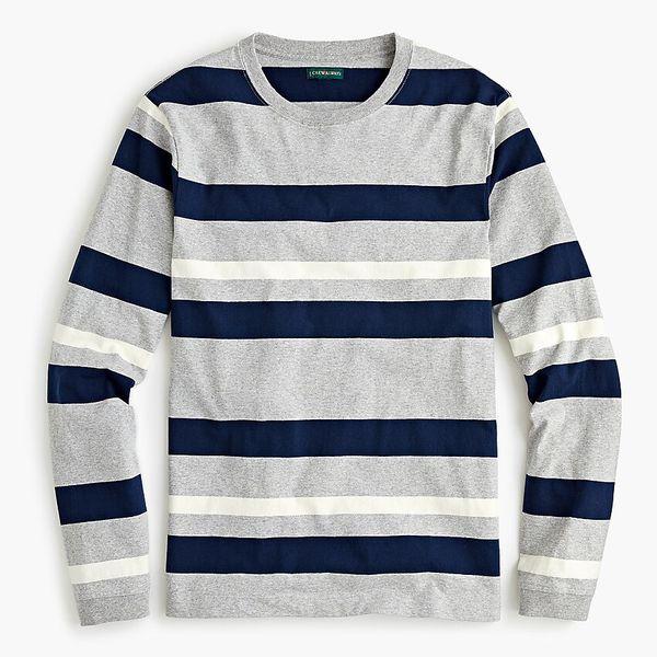 1994 Long-Sleeved T-shirt in Stripe