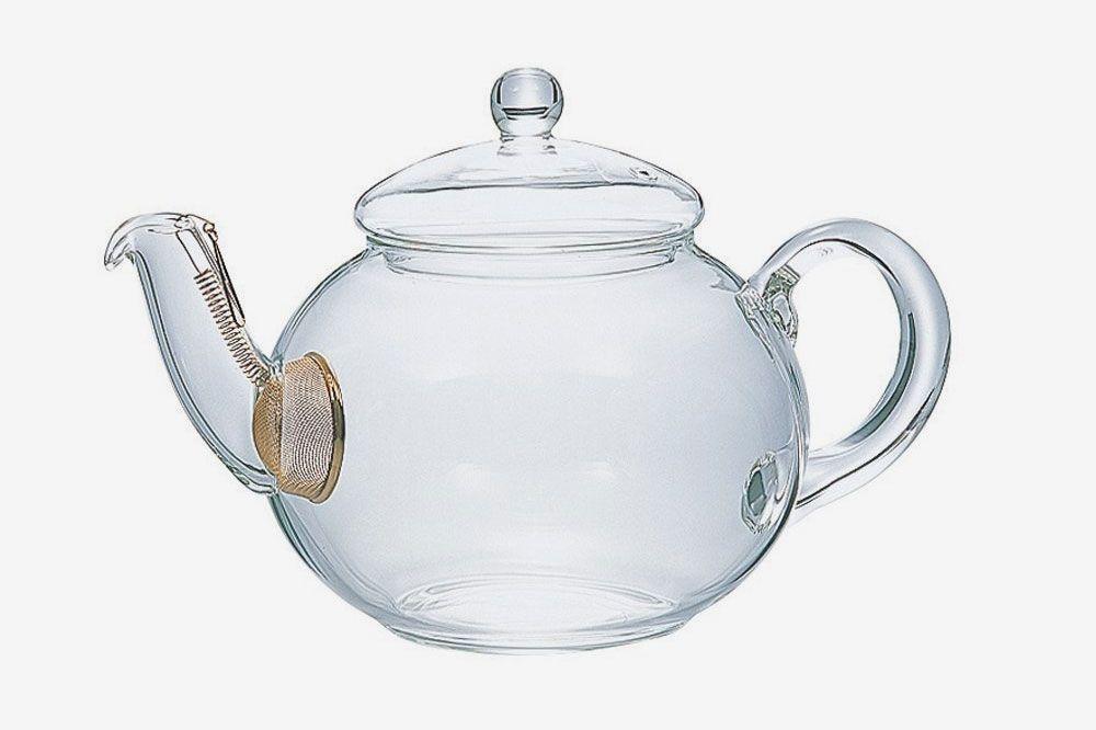 Hario 800ml Jumping Tea Pot