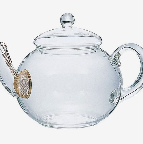 Hario 800ml Jumping Tea Pot
