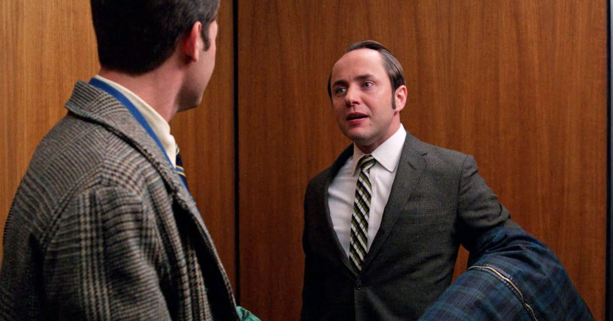 'Not Great, Bob!': The Making of Mad Men's Greatest Meme