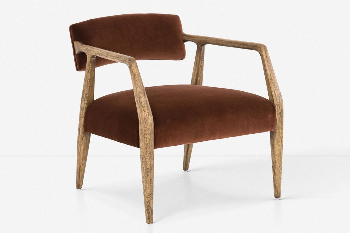 Lulu & Georgia Larabee Arm Chair