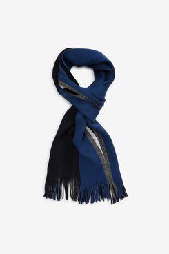 BOSS Moletti Virgin Wool Scarf