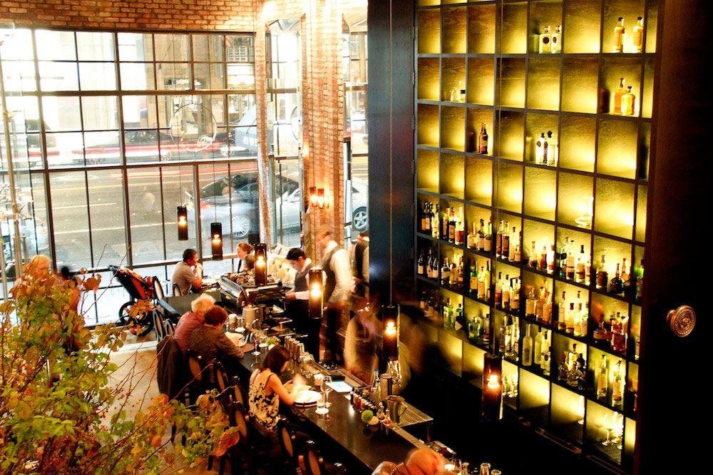 Em Esquire Em Names America S Best Restaurants For 2013