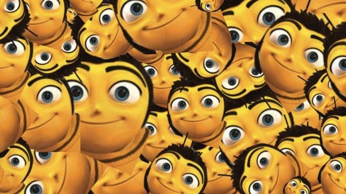 01 ya like jazz.nocrop.w710.h2147483647 a complete history of bee movie's many, many memes