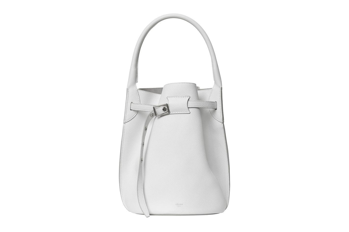 Céline Big Bag Bucket