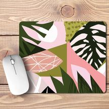 MousepadStudioDesign Leaf Graphic Mouse Pad