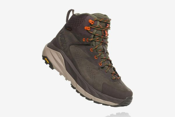HOKA ONE ONE Sky Kaha Hiking Boots