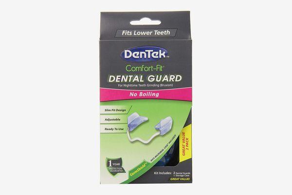 DenTek Comfort-Fit Dental Guard Kit