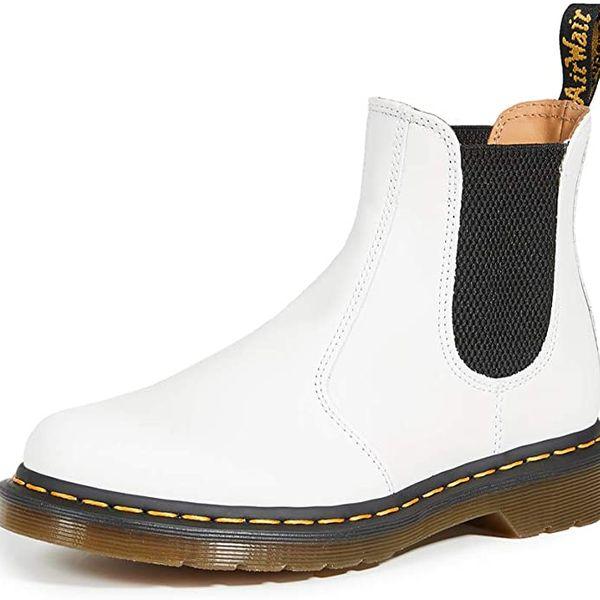 Dr. Martens Women's 2976 YS Chelsea Boots