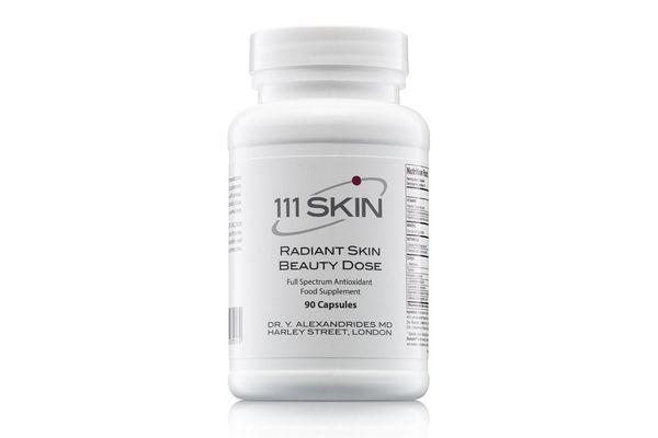 111SKIN Radiant Skin Beauty Dose