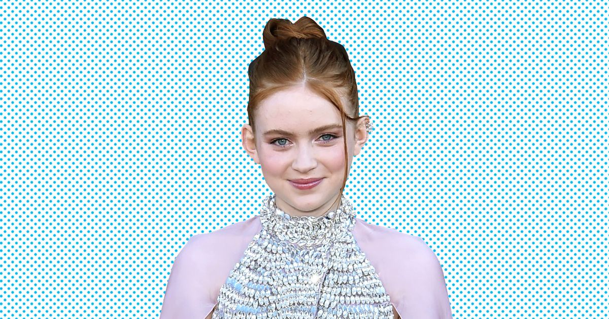 Stranger Things 3: Sadie Sink on 'Iconic Duo' Max and Eleven