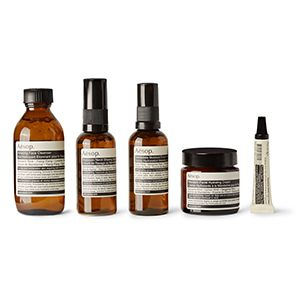 Aesop Dapper Gentleman Grooming Kit