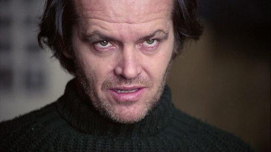 Jack Nicholson's 17 ...