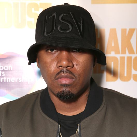 """Shake The Dust"" Hollywood Premiere With Executive Producer Nas"