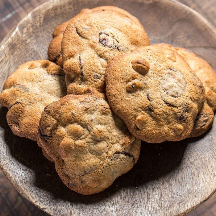 Hooray, more cookies.