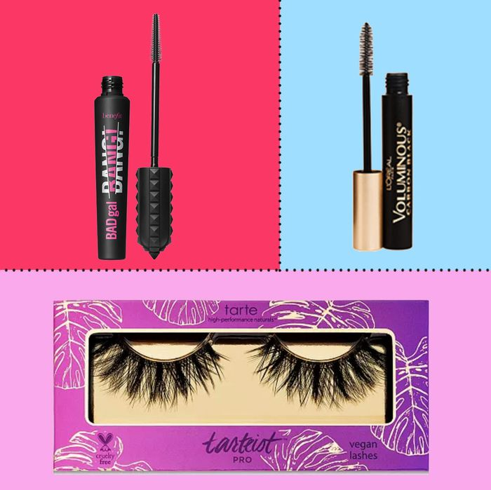 A Lot of Mascaras (and Fake Lashes) Are Up to 50 Percent Off at Ulta Today  Only eff1a56185cc