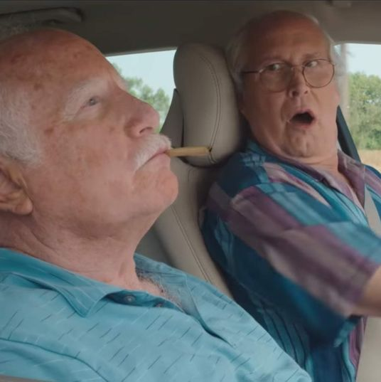 Calm And Cool In Chevy Chase In 2019: The Last Laugh Trailer With Richard Dreyfuss And Chevy Chase