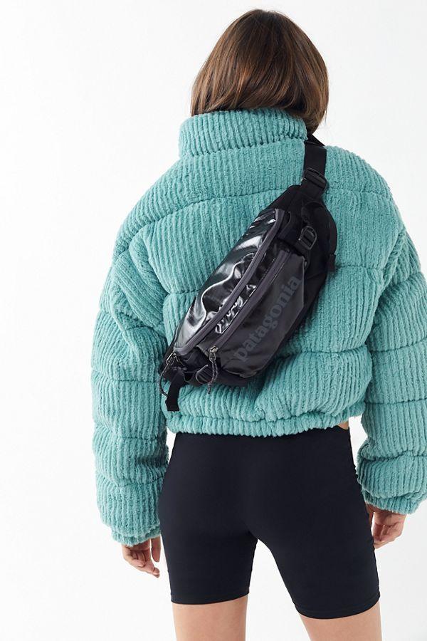 Patagonia Black Hole Belt Bag