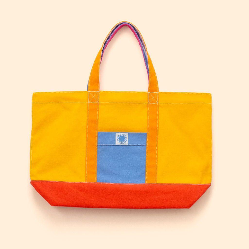 Blood Orange LIL HELPER Zipper Travel Wet Bag