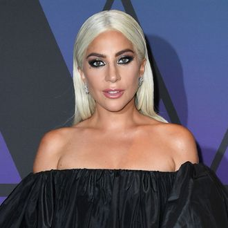 lady gaga a star is born oscars