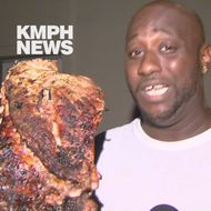 Hero Saves Perfectly Cooked Ribs From Apartment Fire