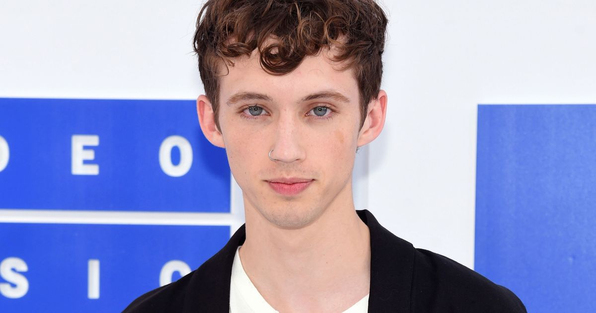 Troye Sivan on Paying Tribute to LGBT Activism in His New Music Video 'Heaven'