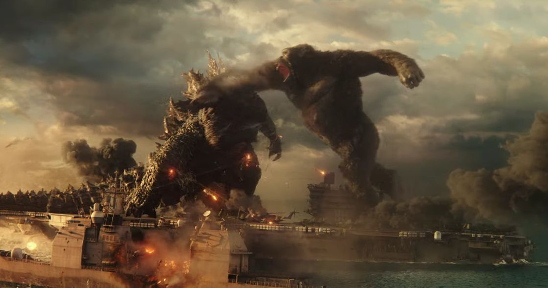 Warner Bros.' Godzilla vs. Kong Trailer: Our Money's on Kong - Vulture