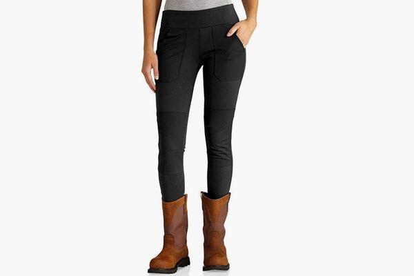 Carhartt Women's Force Stretch Utility Legging
